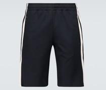 Shorts GG mit Logo-Borten