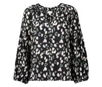 Bedruckte Bluse Lilian