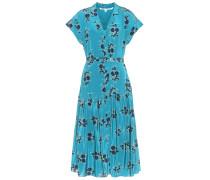 Kleid Meagan aus Seide