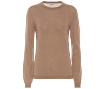 Pullover Esthia aus Wolle