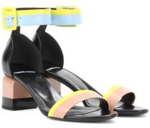Sandaletten Memphis aus Leder