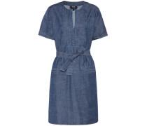 Jeanskleid Jess aus Baumwolle