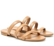 Sandalen Chrissy aus Leder