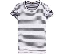 T-Shirt aus Cashmere