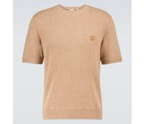 T-Shirt Linden aus Kaschmir