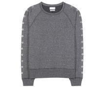 Sweater Classic aus einem Baumwollgemisch
