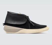 Schuhe FBT Lhamo Folk Chukka