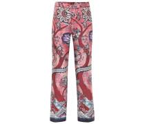 Pyjama-Hose Hypnos aus Seide