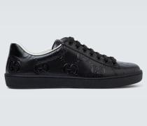 Geprägte Sneakers Ace GG