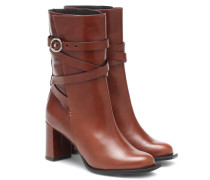 Ankle Boots Sporty Elegance