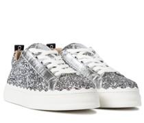 Sneakers Lauren mit Glitter
