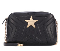 Schultertasche Stella Star Large aus Kunstleder