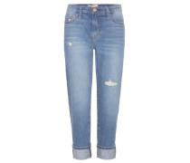 Jeans The Highwaist Straight