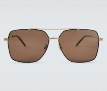 Aviator-Sonnenbrille