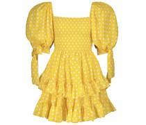 Minikleid Finley aus Popeline