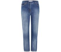 Verzierte Jeans Rockstud Untitled
