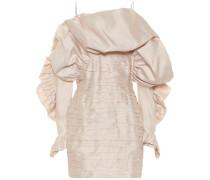 Minikleid Trani aus Taft