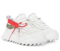 Sneakers Odsy-1000 aus Leder