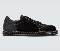 Sneakers Les Chaussures Blé