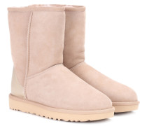 Boots Classic Short II Metallic