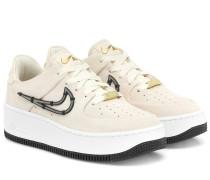 Sneakers Air Force 1 Sage