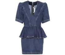 Minikleid Mindy aus Denim