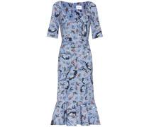 Kleid Glenys mit Volants