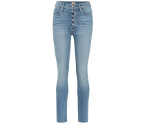 Skinny Jeans The Fly Cut Stunner