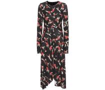 Bedrucktes Kleid Diana
