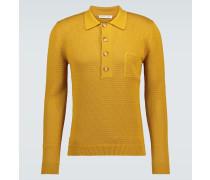 Strick-Poloshirt Curtis