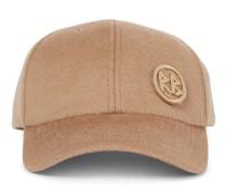 Baseballcap aus Wolle
