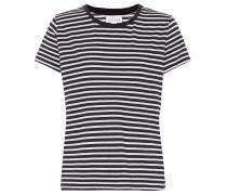 T-Shirt Hadley mit Baumwollanteil