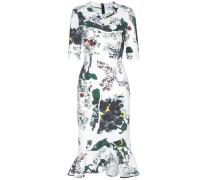 Bedrucktes Kleid Lucy