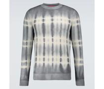 Pullover Wire Simple aus Kaschmir