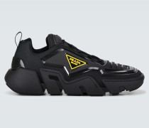 Sneakers Techno Stretch 1