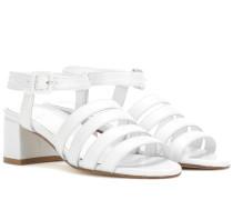 Sandaletten Palma aus Leder