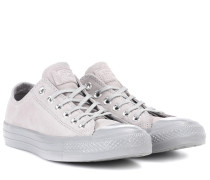 Sneakers Chuck Taylor All Star aus Veloursleder