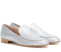 Loafers Marcel mit Glitter