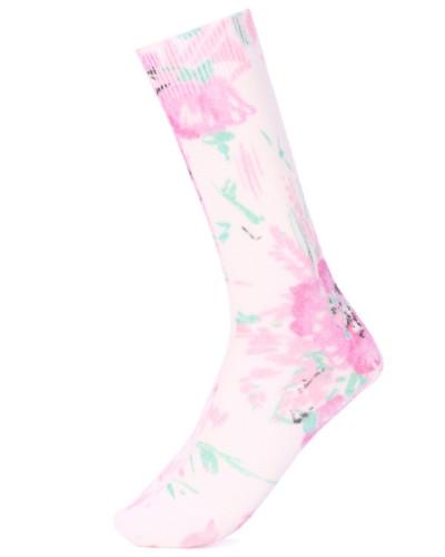 Socken aus Wolle und Mohair