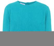 Pullover aus Angoragemisch