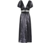 Kleid aus Satin