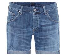 Jeansshorts Skyler aus Baumwolle