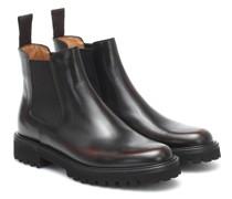 Chelsea Boots Nirah aus Leder