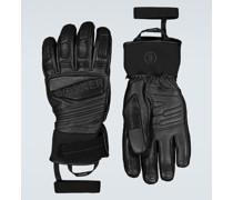 Handschuhe Silvio aus Leder