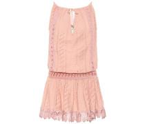 Minikleid Chelsea aus Baumwolle
