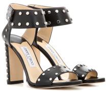 Sandaletten Veto 100 aus Leder