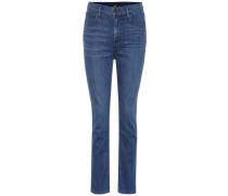 Jeans W4 Colette Slim Crop