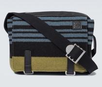 Messenger Bag Military XS