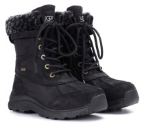 Boots Adirondack III aus Leder