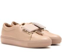 Sneakers Adriana aus Leder